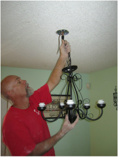 Trustworthy Residential Electrician Las Vegas at PDQ Electric
