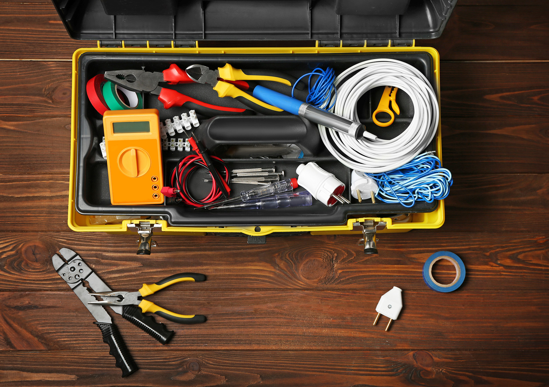 Affordable Las Vegas Electrician