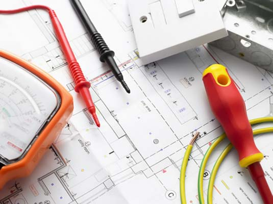 Industrial Electrical Contractor Services in Las Vegas